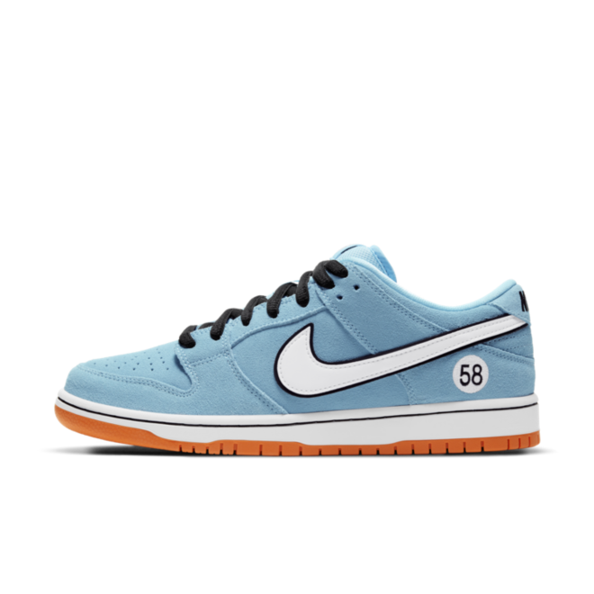 Nike SB Dunk Low Pro 'Blue Chill'