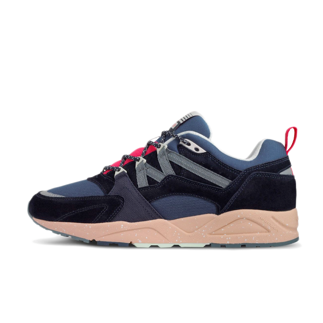 Karhu Fusion 2.0 Outdoor Pack 'Stormy Weather' F804085