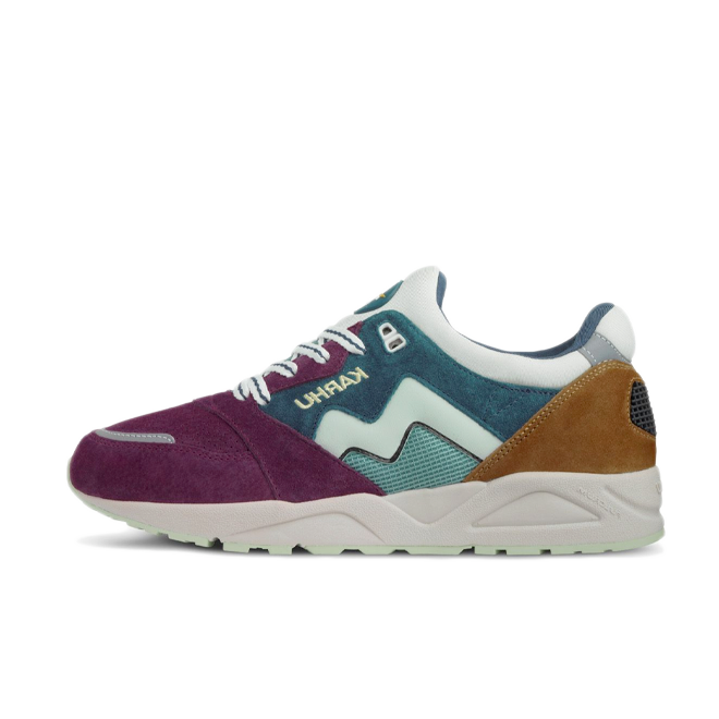 Karhu Aria Colour of Mood 'Crushed Violet' F803068