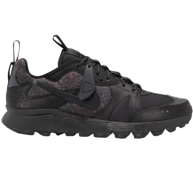 Nike Atsuma Trail Zwart