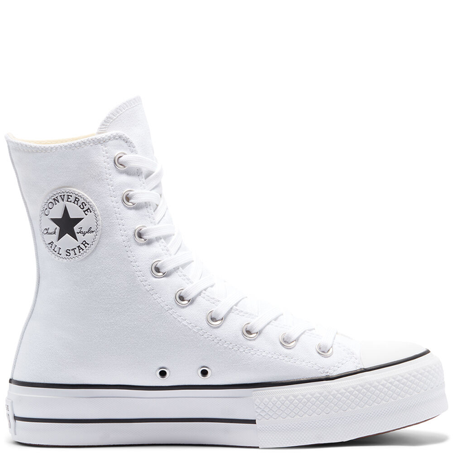 Platform Chuck Taylor All Star High Top