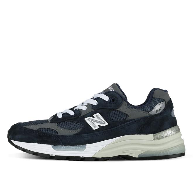New Balance 992 Navy (2020)