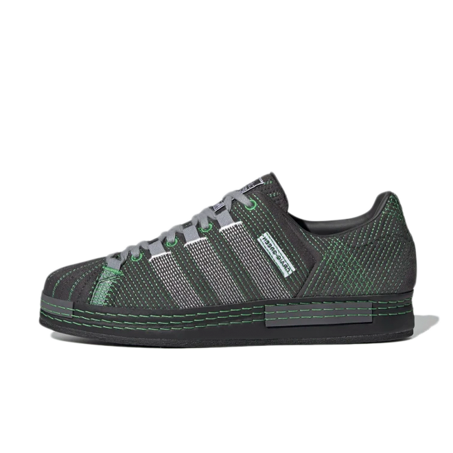 Craig Green X adidas Superstar 'Utility Black'