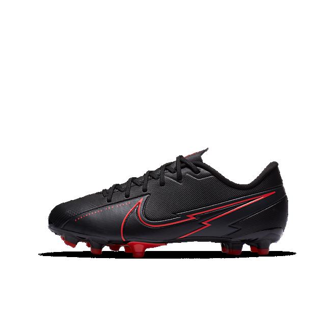 Nike Jr. Mercurial Vapor 13 Academy MG Voetbal