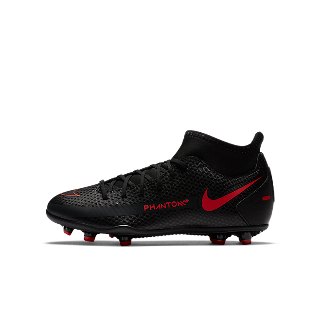 Nike Jr. Phantom GT Club Dynamic Fit MG Voetbal