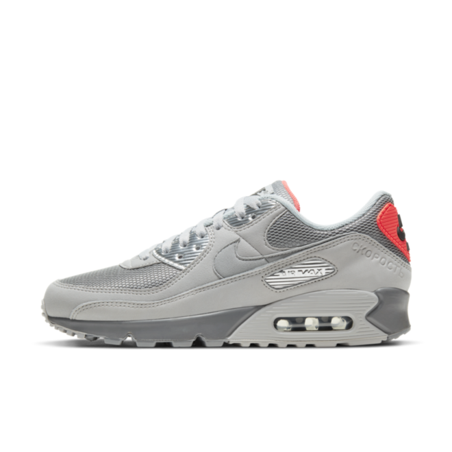 Nike Air Max 90 MHL 'Moscow' DC4466-001