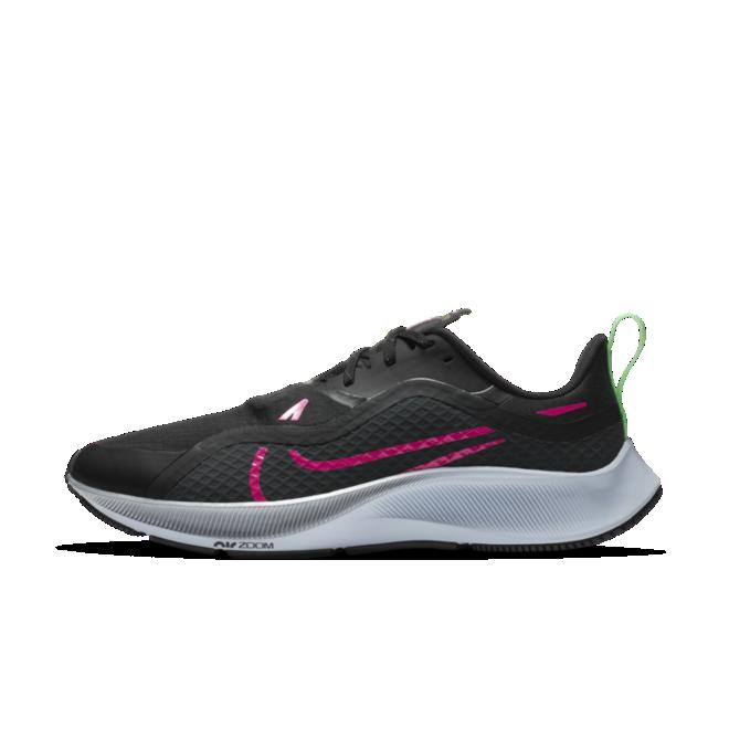 Nike Air Zoom Pegasus 'Black/Pink Blast'