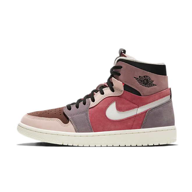 Air Jordan 1 High Zoom 'Canyon Rust' CT0978-602
