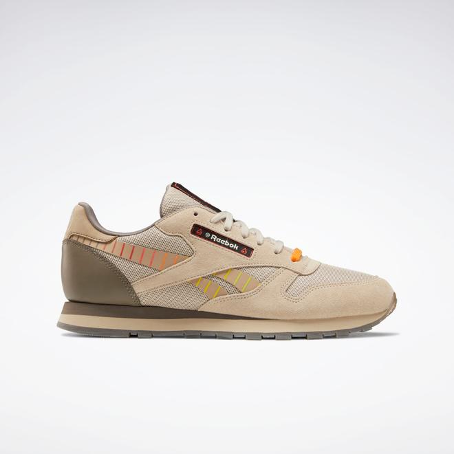 Reebok Hot Ones Classic Leather Schoenen