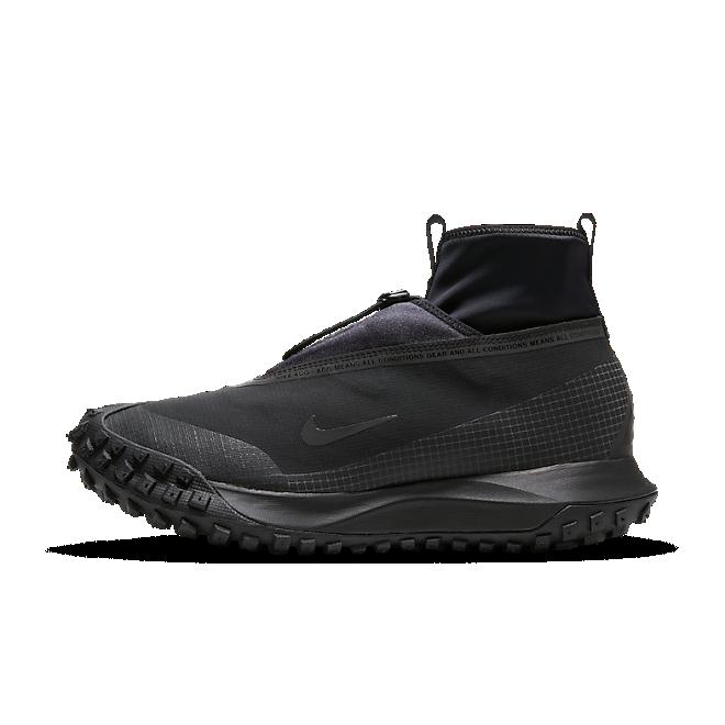 Nike ACG Mountain Fly Gore-tex Dark Grey