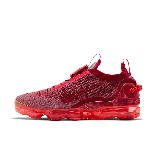 Nike Air VaporMax 2020 Flyknit Team Red