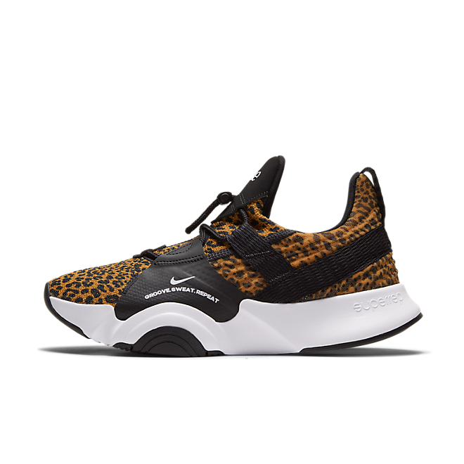 Nike SuperRep Groove 'Leopard'