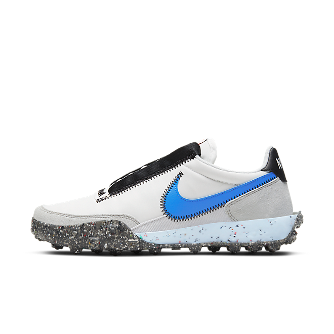 Nike Waffle Racer Crater 'Summit White' CT1983-100