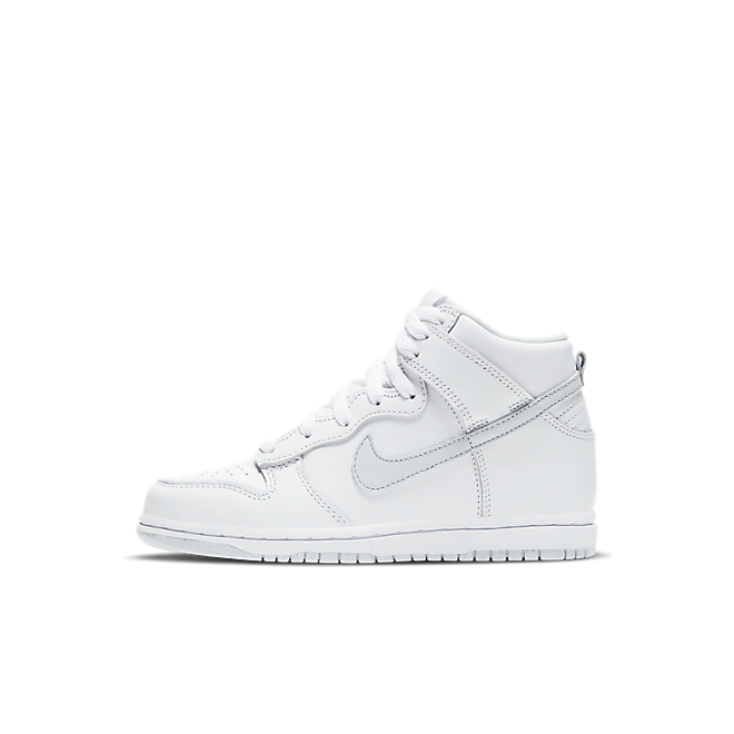 Nike Dunk High SP White Grey (PS)