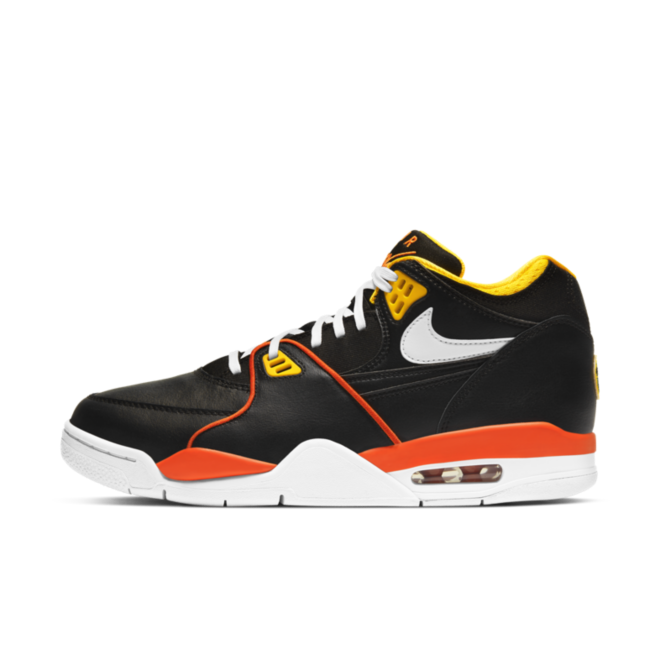 Nike Air Flight 'Raygun'