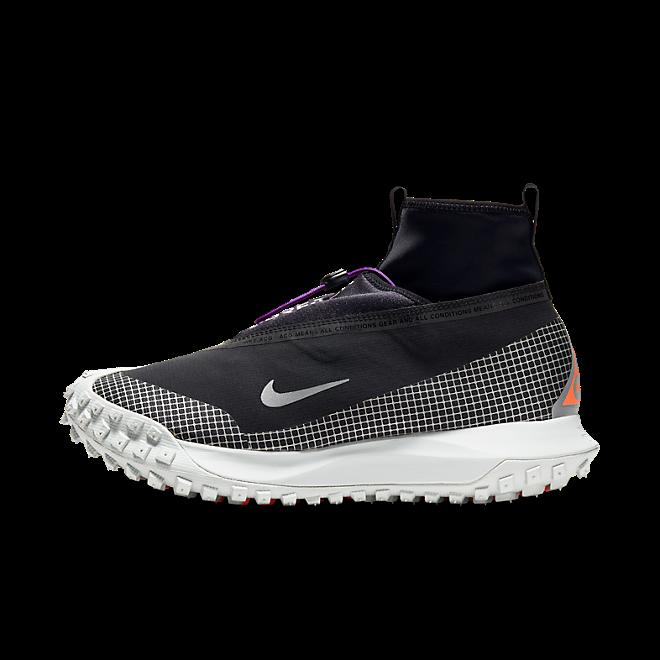 Nike ACG Mountain Fly Gore-tex Black