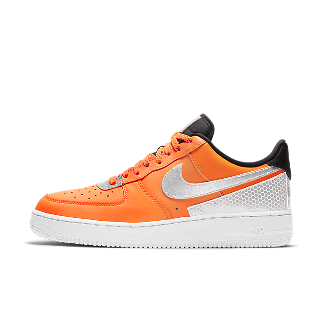 Nike Air Force 1 Low 3M Total Orange