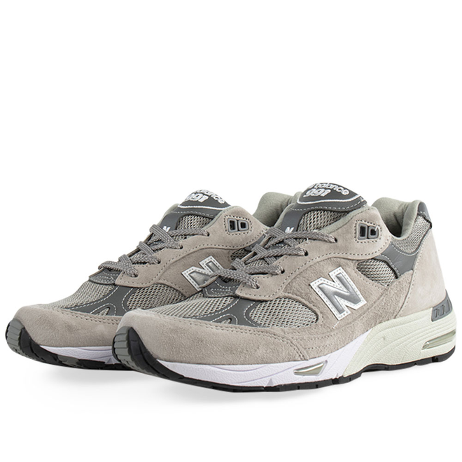 New Balance W991 B 'GL Grey'