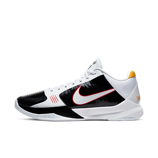 Nike Kobe 5 Protro Bruce Lee 'Alternate'