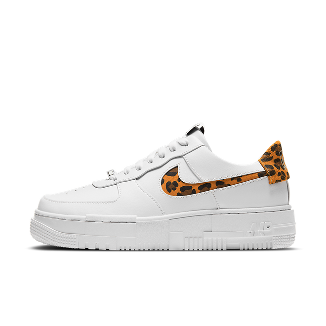 Nike Air Force 1 Pixel 'Leopard'