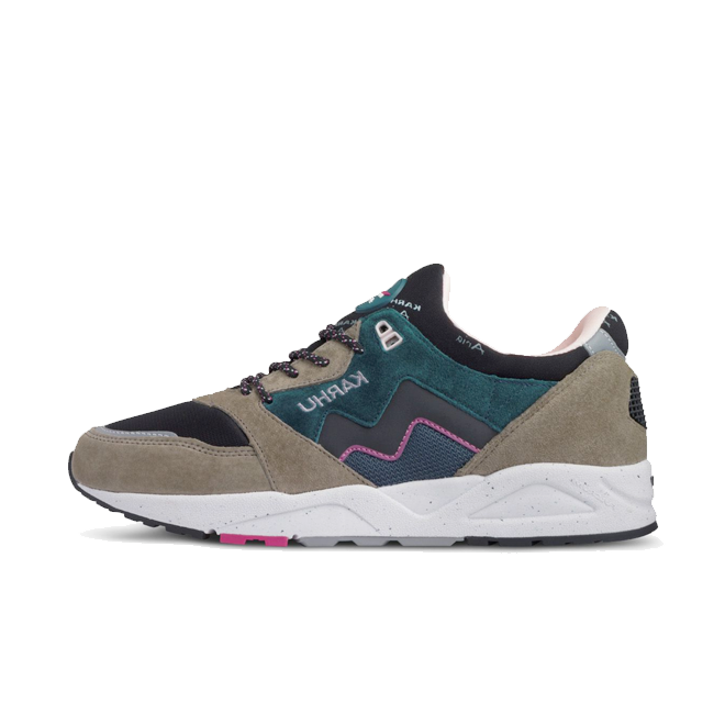 Karhu Aria 95 'Vetiver' True To Form pack