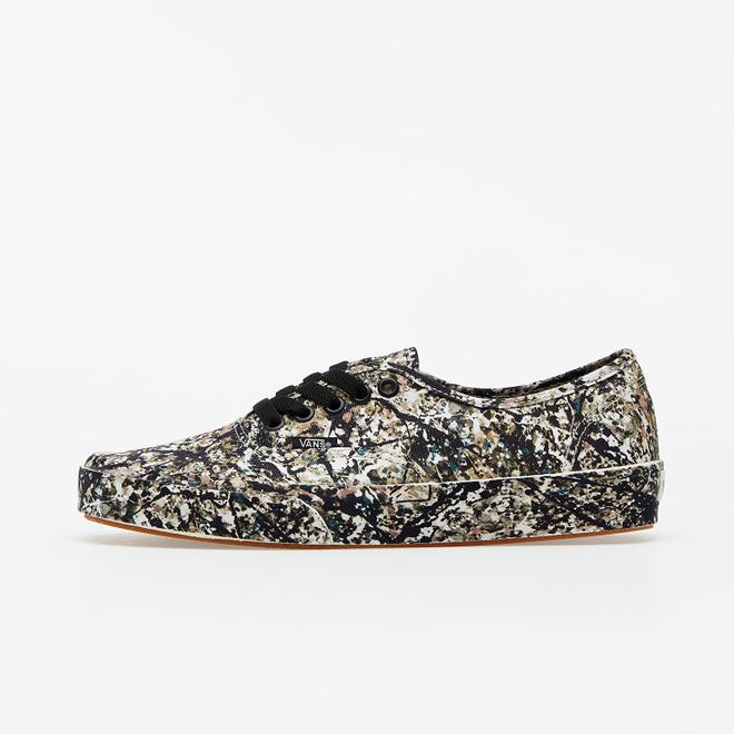 Vans Authentic (Moma) Jackson Pollock