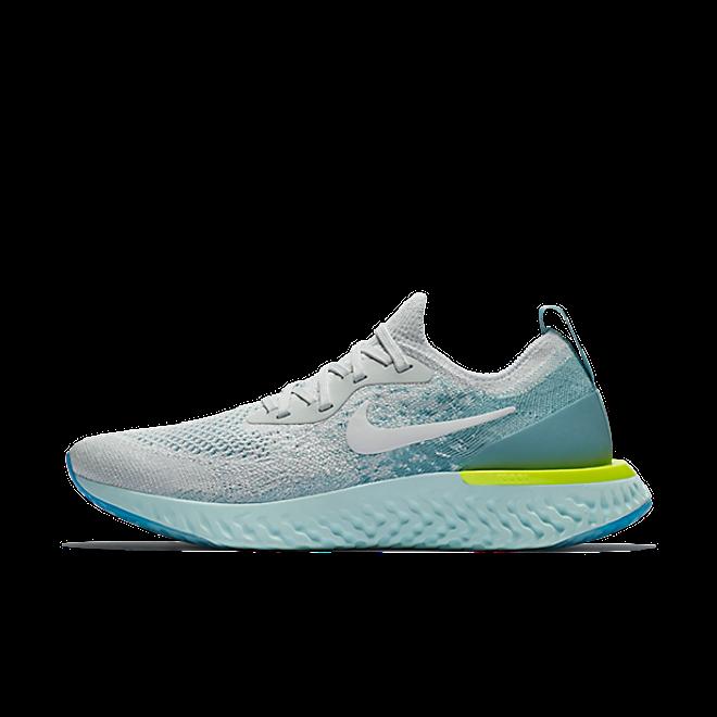 Nike WMNS Epic React Flyknit
