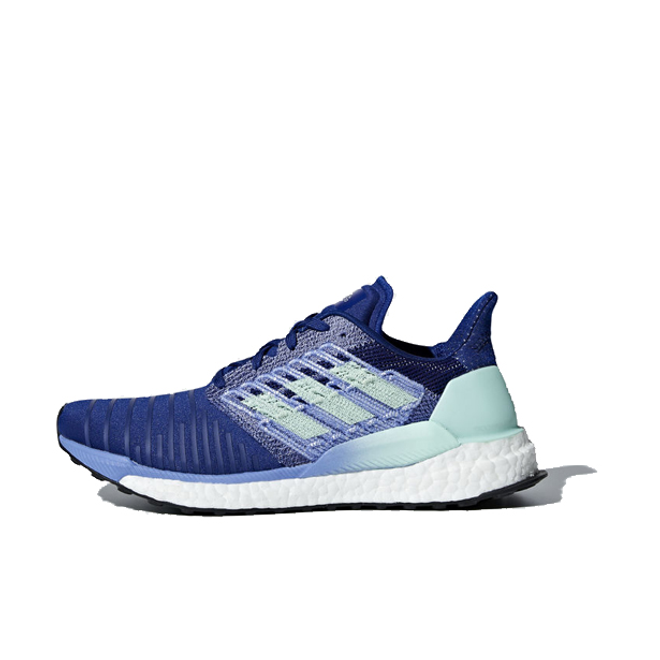 adidas Solarboost 'Real Lilac'