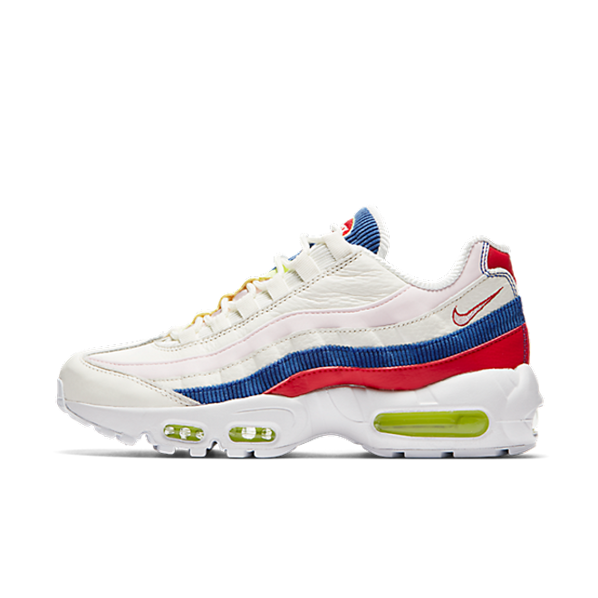 info for f2eac 568d7 Nike WMNS Air Max 95 SE | AQ4138-101