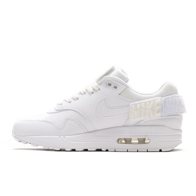 Nike Wmns Air Max 1-100 'White'
