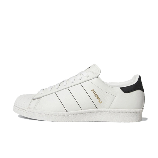 adidas Superstar 'Handcrafted Pack' zijaanzicht