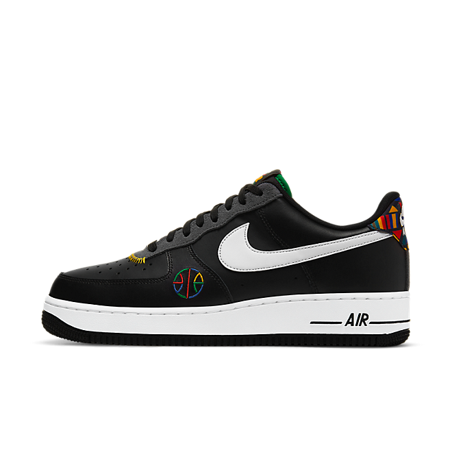 Nike Air Force 1 Low Live Together, Play Together (Peace)
