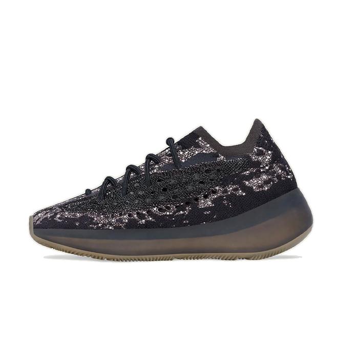 adidas Yeezy Boost 380 'Onyx' - Reflective