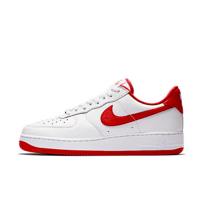 "Nike Air Force 1 Low ""Fo' Fi' Fo.'"""