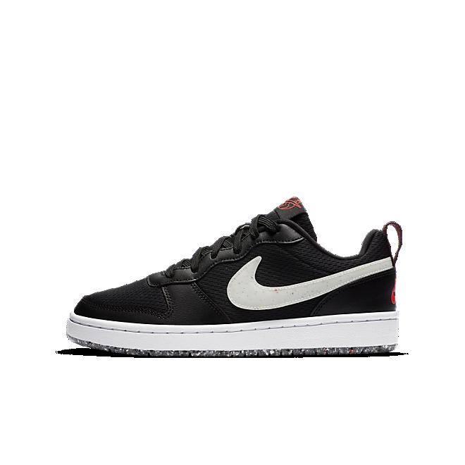 Nike COURT BOROUGH LOW 2 MTF GS