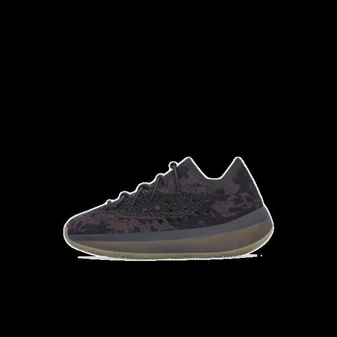 adidas Yeezy Boost 380 Kids 'Onyx'