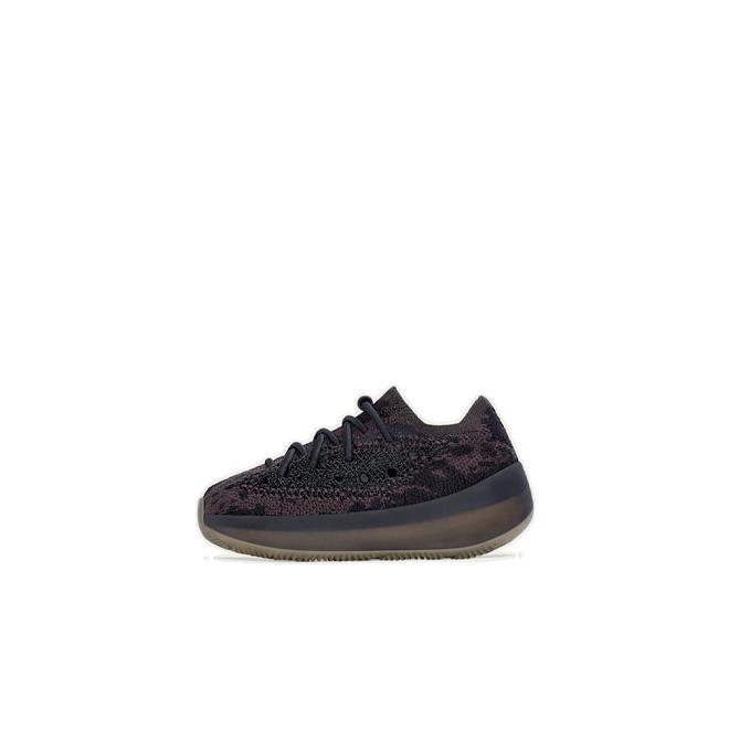 adidas Yeezy Boost 380 Infant 'Onyx'