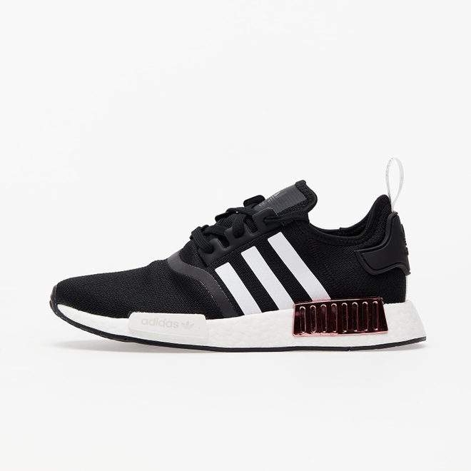 adidas NMD_R1 W Core Black/ Ftwr White/ Hazy Rose