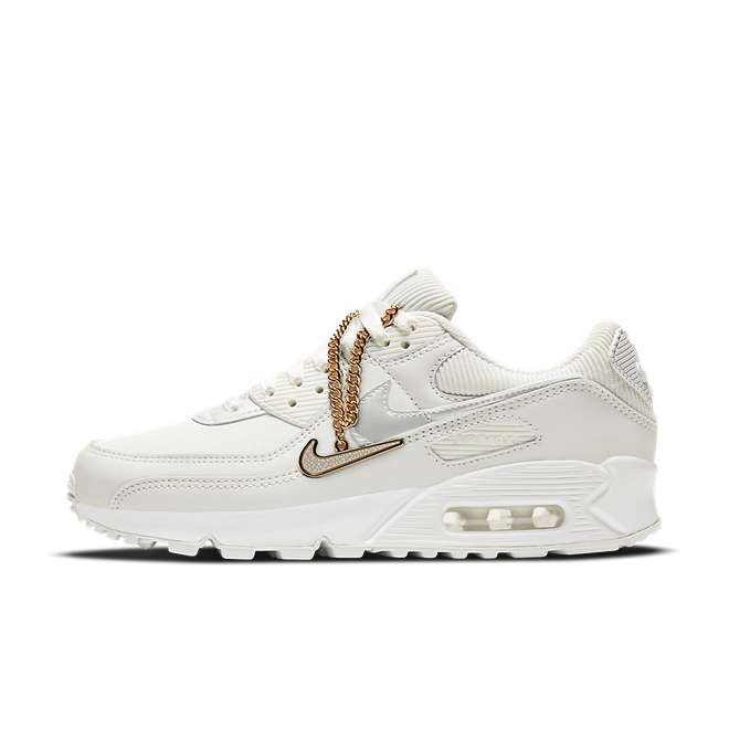 Nike Air Max 90 'Summit White'