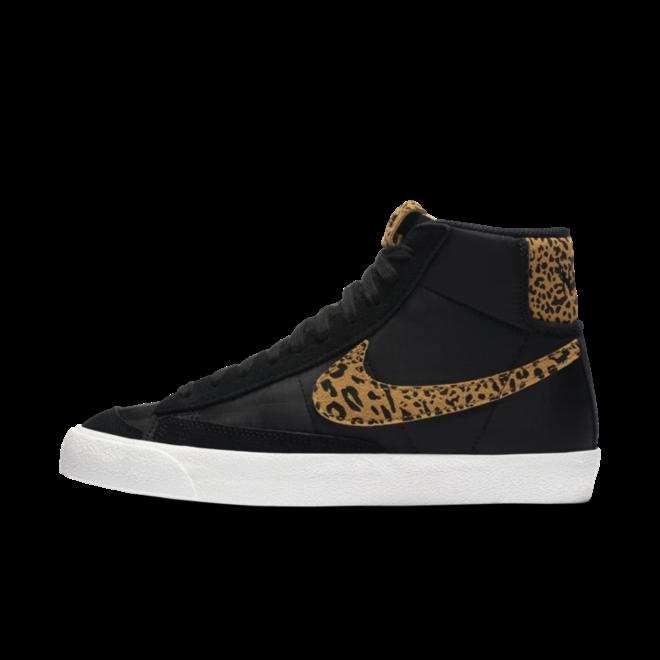 Nike Blazer Mid '77 'Leopard' DC9207-001