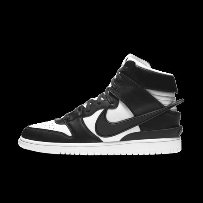 sneaker releases 50 2020 AMBUSH X Nike Dunk High 'Black'