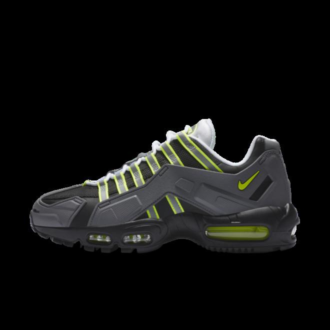 Nike Air Max 95 NDSTRKT 'Neon' zijaanzicht