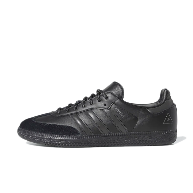 Pharrell Williams X adidas Samba 'Black' GY4978