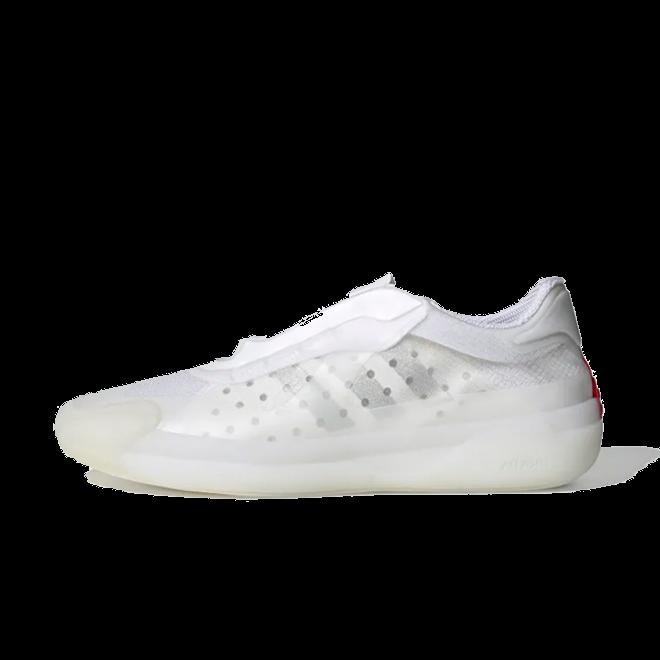 Prada x adidas Luna Rossa 21 'White' FZ5447
