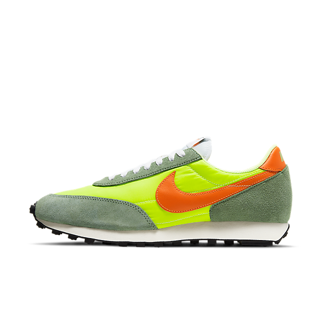 Nike Dbreak Limelight Electro Orange Healing Jade