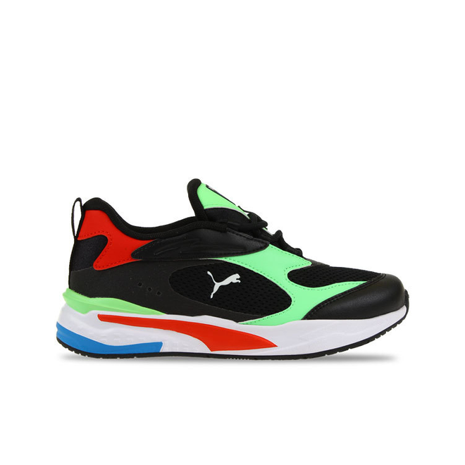 Puma RS-FAST /Groen Peuters