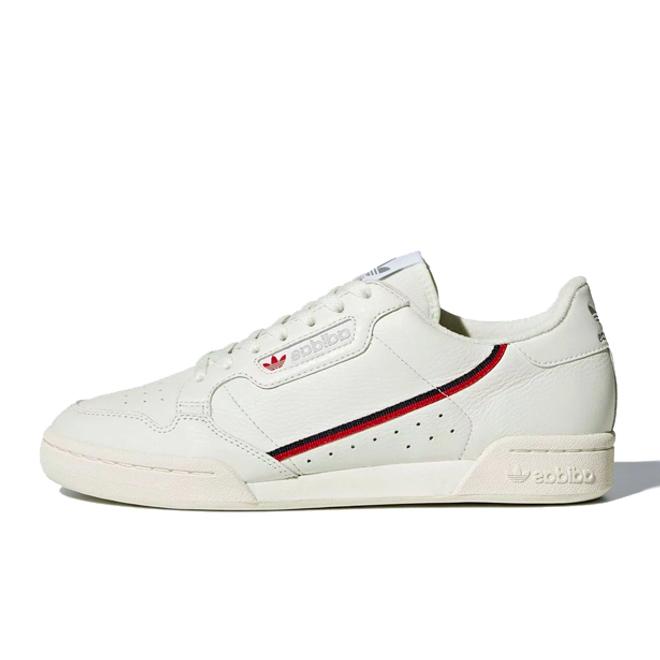 adidas Rascal 'Off-White'