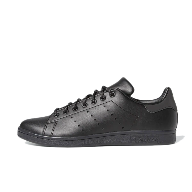 Pharrell Williams X adidas Stan Smith 'Black'