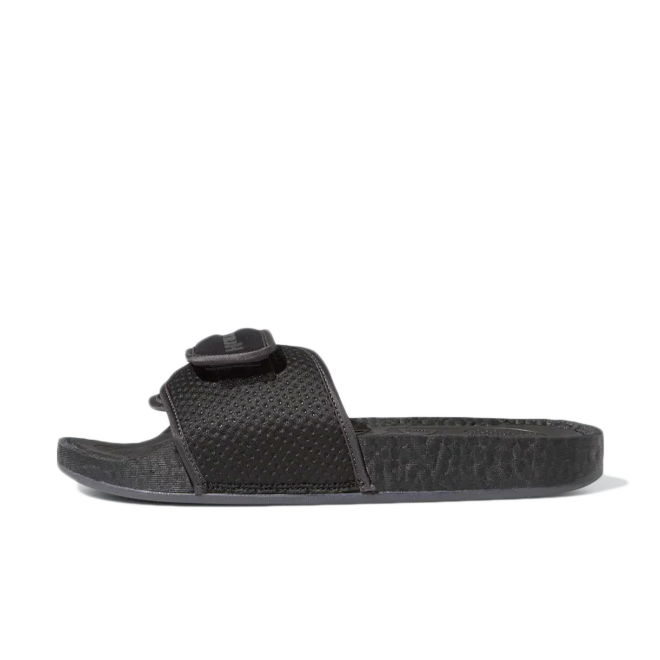 Pharrell Williams X adidas Chancletas 20 'Black'