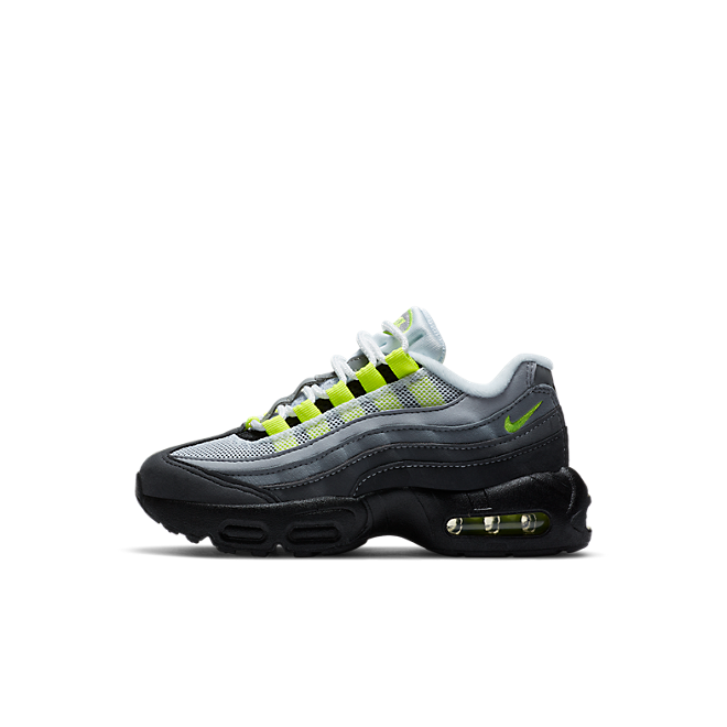 Nike Air Max 95 OG Neon 2020 (PS)